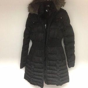 Laundry down winter coat